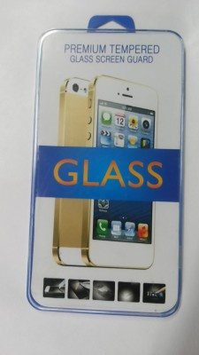 Ritansh Tempered Glass Guard for Lava Iris X1 Selfie