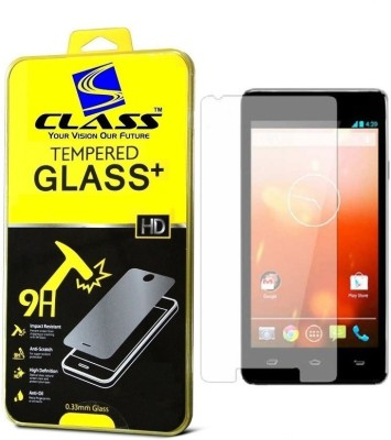 S Class Tempered Glass For Micromax Unite 2 A106 Tempered Glass for Micromax Unite 2 A106