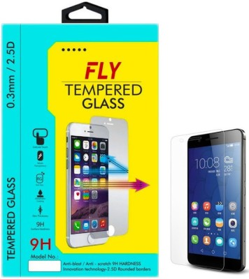 Fly FLY-C-HONOR6PLUS Tempered Glass for HuaweiHonor 6 Plus