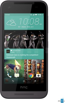 VJOY Vjoymacctg2.5dcf-Po1-Ft69 Tempered Glass for HTC Desire 626 (USA)