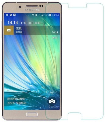 Novo Style Atempered76 Tempered Glass for SamsungGalaxyA8