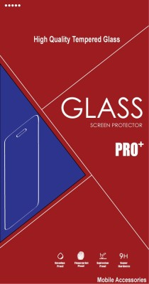 Mobilecops PANASONIC T45 -(Y-TEMP1963) Tempered Glass for Panasonic T45