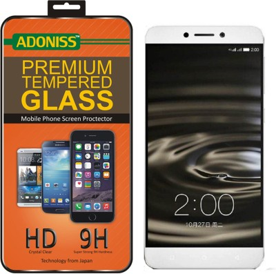 Adoniss Tempered Glass Guard for Letv Le 1S