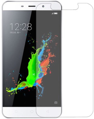 Accessories Zone 5645 Tempered Glass for Coolpad Dazen Note 3