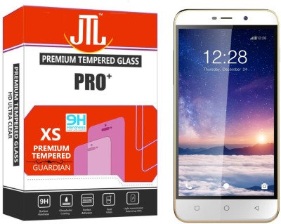 JTL 2.5D Curve Edge Kristal Clear PRO+ 54 Tempered Glass for Coolpad Note 3