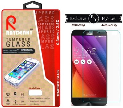 Raydenhy Tempered Glass Guard for Asus Zenfone 2 Laser 5.5