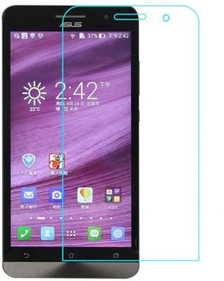 S-Softline Pack Of Two Tgs-237 Tempered Glass for ASUS ZenFone Go (ZC500TG)