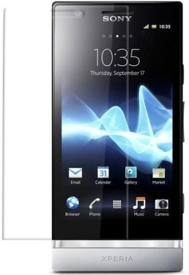 KG Collection 6215-KGC Tempered Glass for Sony Xperia P