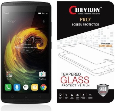 Chevron Tempered Glass Guard for Lenovo K4 Note