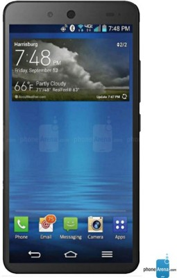 Zsm Retails Q392 Tempered Glass for Micromax Q392 Juice 3