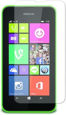 DRaX Tempered Glass Guard for Nokia Lumia 530