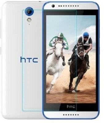 CLASSICO G-61 Tempered Glass for HTC Desire E9 Plus