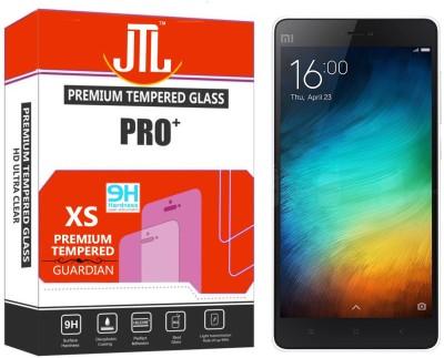 JTL HD Ultra Clear Tempered Glass 91 Tempered Glass for XIAOMI REDMI 2 PRIME