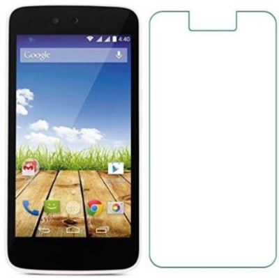 Gulivers Tempered Glass Guard for Micromax Canvas A1 AQ4501