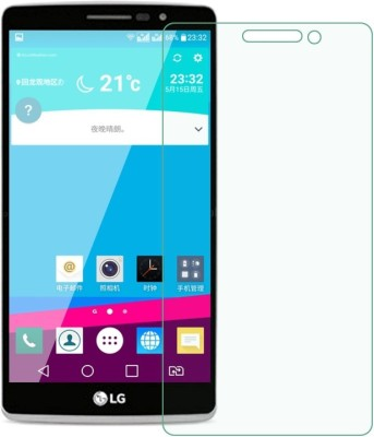 Ps Tempered Glass Guard for LG G4 Styles