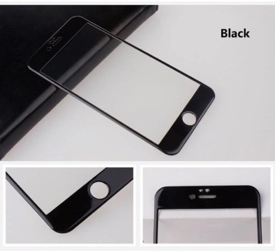 PE pe 3d round edge screen protector temperd glass iphone 6/6+ Tempered Glass for iphone 6/6+