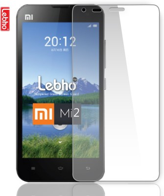 Lebho LBTGMI2 Tempered Glass for Xiaomi Mi2