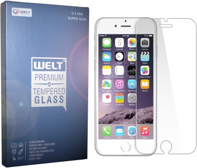 Welt TG-169 Tempered Glass for Samsung Galaxy Note 5