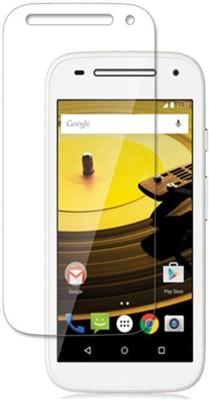 Skylin Super Premium 2.5D Curved 1m Tempered Glass for Motorola Moto E(2nd Gen)