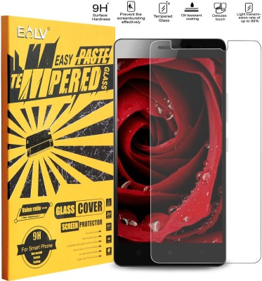 E LV Tempered Glass Guard for Lenovo K3 Note