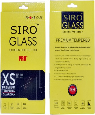 Siro TGN-19 Tempered Glass for Huawei Honor 6 Plus