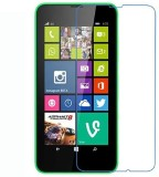 Nukkads Tempered Glass Guard for Nokia L...