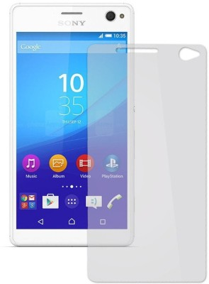 Benzo C4 Tempered Glass for Sony Xperia C4
