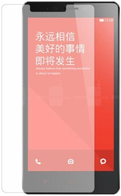4brothers Tempered Glass Guard for Xioami Redmi Note 4G