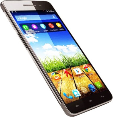 Diverts VV-39 Tempered Glass for Micromax Yureka