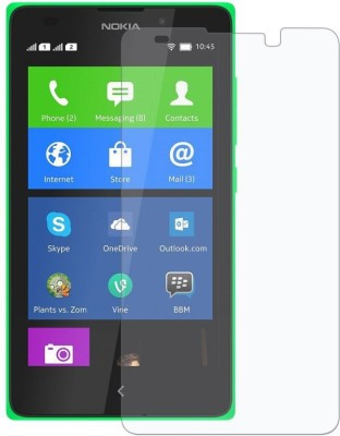 Digital Marketing NTPSG-103 Tempered Glass for Nokia X