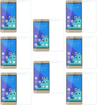 Bizarre Kraftz Tempered Glass Guard for Huawei Honor 7