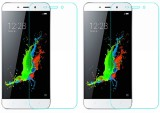 Accezory Tempered Glass Guard for Coolpa...
