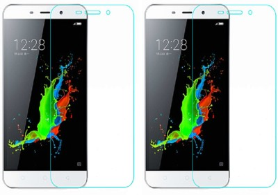 Accezory Screen Guard for Coolpad Dazen Note 3