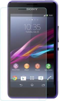 Top Goods TopGoodsTemperedGlassSonyXperiaE4 Tempered Glass for Sony Xperia E4