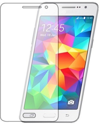 Bidas GSM-Best Quality With HD Clearance Tempered Glass for Samsung Galaxy Grand Prime SM-G530H