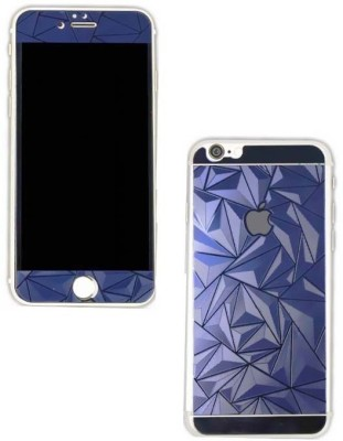 My Style 3DTempered_038 Tempered Glass for Apple I phone 4S