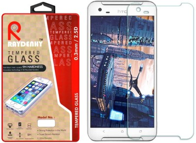 Raydenhy Tempered Glass Guard for HTC One X9