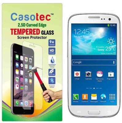 Casotec 2610698 Tempered Glass for Samsung Galaxy S3 Neo