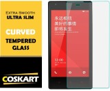Coskart Tempered Glass Guard for Xiaomi ...