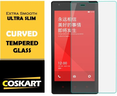 Coskart CT572 Tempered Glass for Xiaomi Redmi 1 s