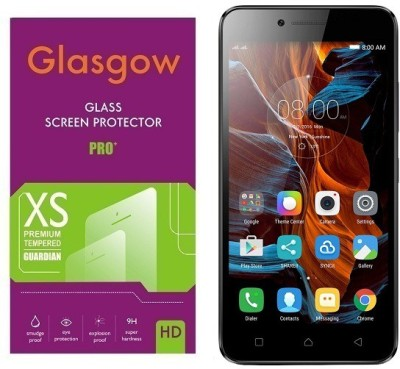 Glasgow XD 83 Explosion Proof Tempered Glass for Lenovo Vibe K5 Plus
