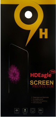 HDEagle SunFlower TP133 Tempered Glass for Micromax Yureka