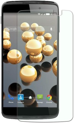 Aarushi Telecom Tempered Glass Guard for Panasonic Eluga Switch