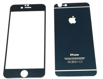 Defunct DEFTG6P015 Tempered Glass for Apple iPhone 6 Plus