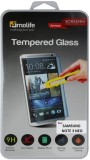 Molife Tempered Glass Guard for Samsung ...