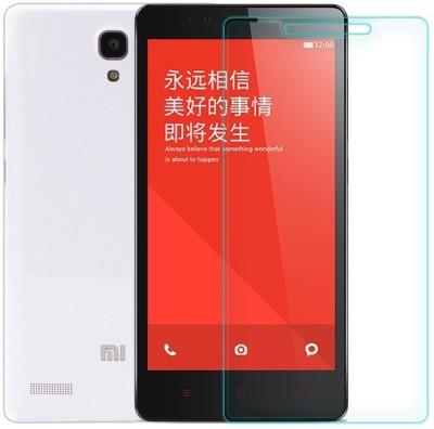 Khatu Tempered Glass Guard for Xiaomi Redmi Note