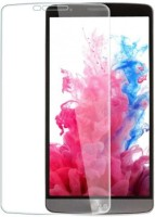 RainbowCrafts Tempered Glass Guard for Lg L Bello