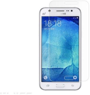 PrixCracker Glass Screen Protector Tempered Glass for Samsung Galaxy J7