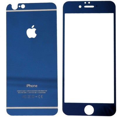 CNC Tempered Glass Guard for Apple iPhone 6