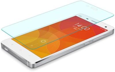 Vibhar Tempered Glass Guard for Xiaomi Mi 4